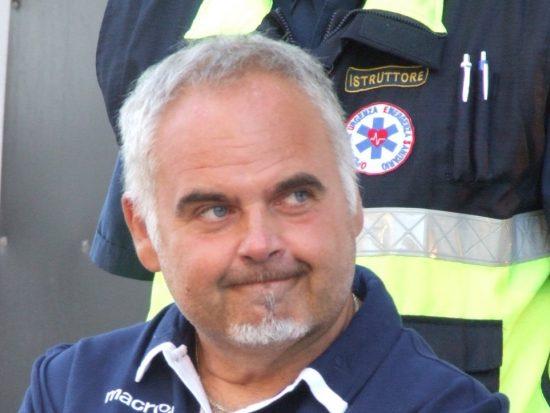 Franco CIANI allenatore della fortitudo