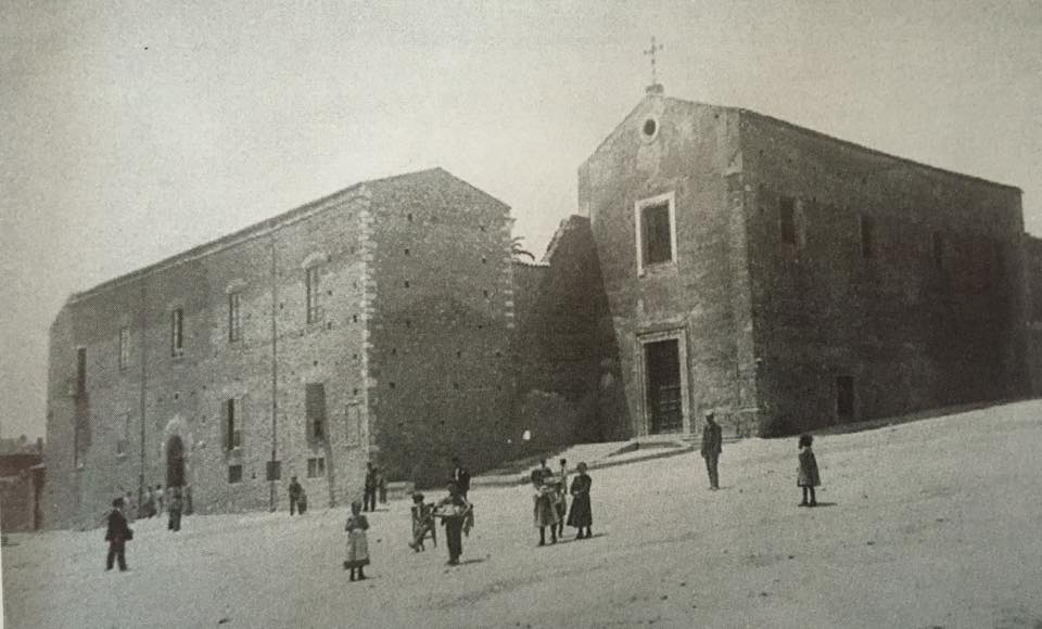 Canicatti La Festa della Madonna del Rosario