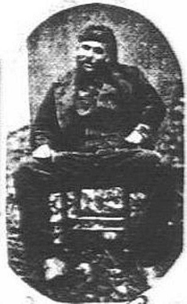 Agrigento, storia del banditismo: il bandito Vincenzo Capraro