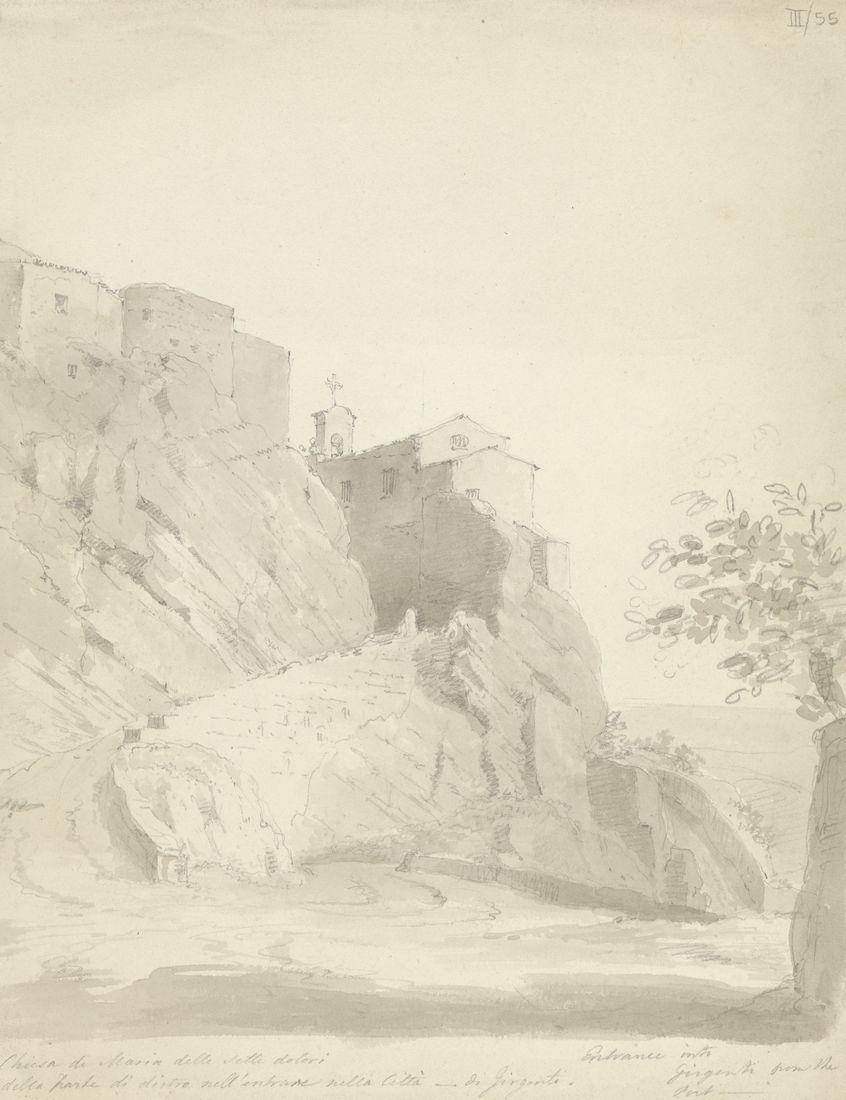 Agrigento: il Balatizzo.Fotogalleria