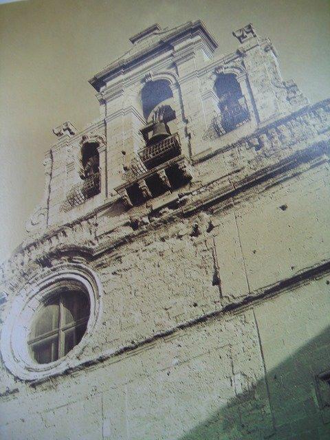 chiesa di santo spirito agrigento