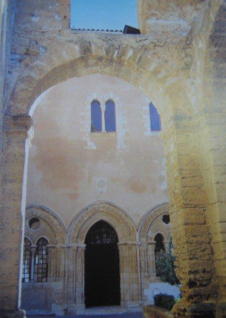 La Signoria dei Chiaramonte ad Agrigento