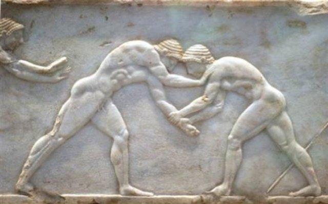 Sport nell'antichità: più importante vincere o partecipare ?