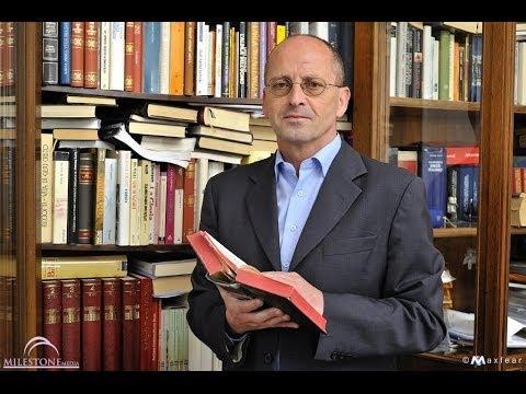 """""""Non c'è creazione nella Bibbia"""", Mauro Biglino risponde agli attacchi degli esegeti ebrei"""
