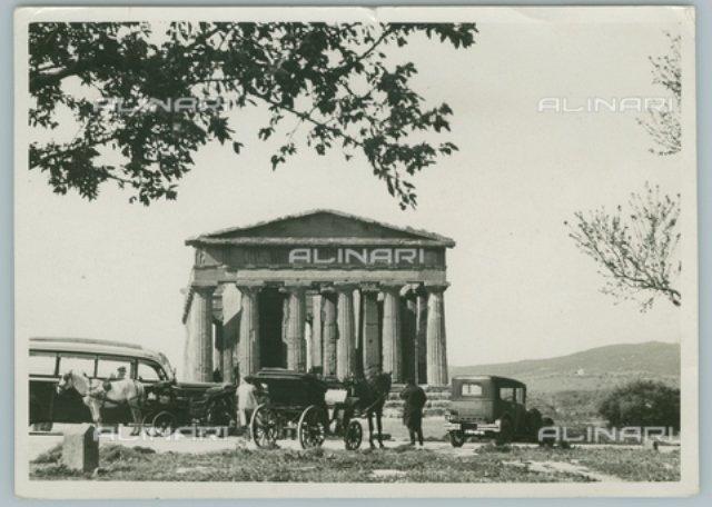 Il magnifico Tempio della Concordia ad Agrigento in una fotogalleria con oltre 150 immagini