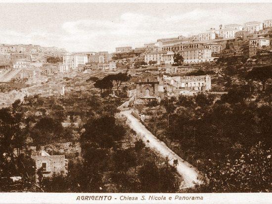 agrigento 1932