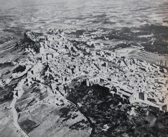 Agrigento la caotica storia urbanistica della città
