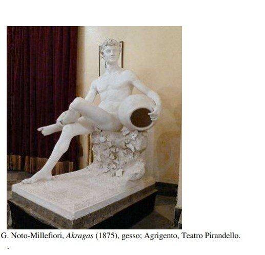 Neoclassicismo ad Agrigento