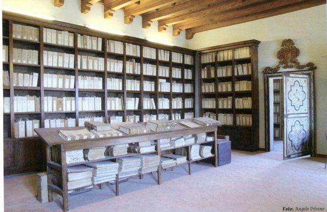 Archivio Capitolare della Cattedrale di Agrigento