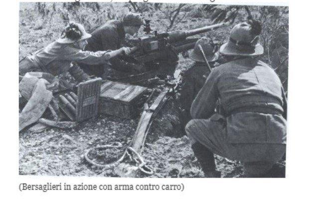 Seconda Guerra mondiale: gli angloamericani attaccano a fiume Naro (Agrigento)