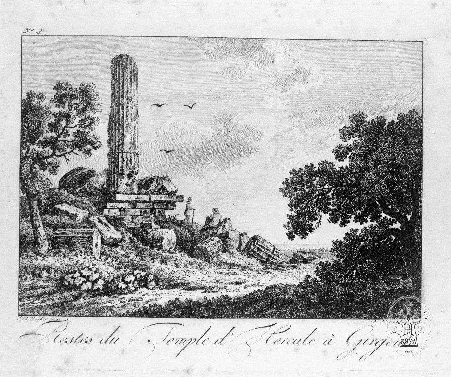 Agrigento, la storia della città nell'opera di Tommaso Fazello