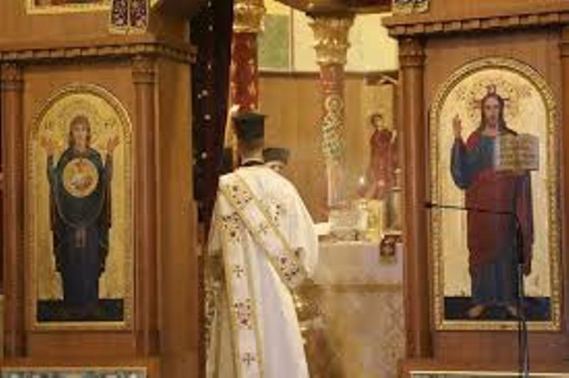 La comunità cristiana di rito bizantino ad Agrigento