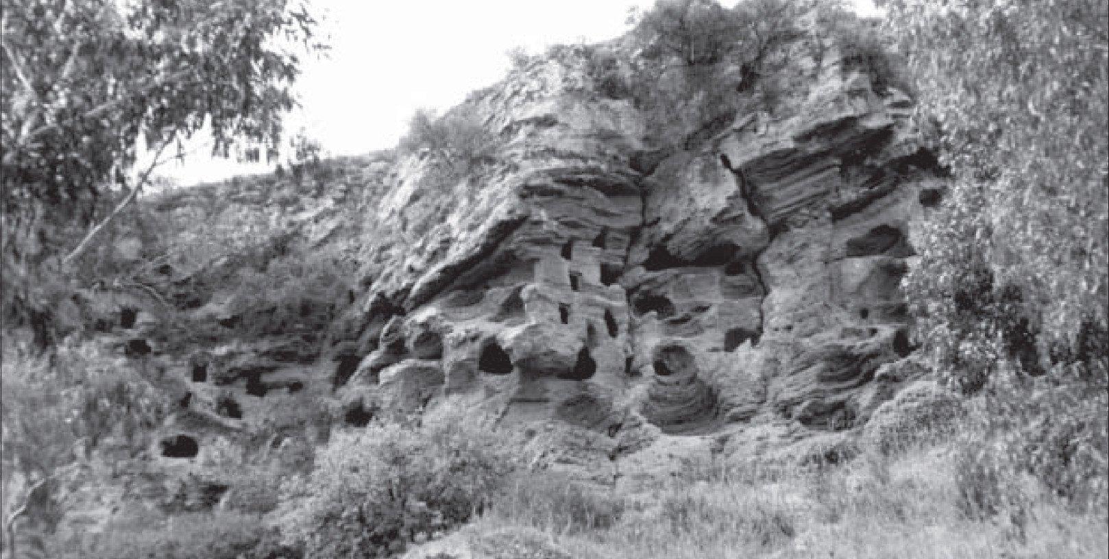 Camico-Sant'Angelo Muxaro: capitale della civiltà sicana