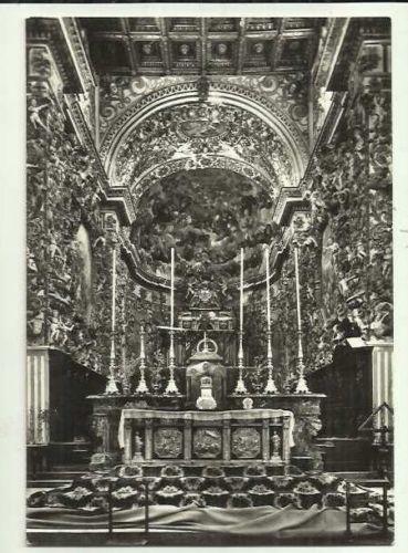 cattedrale di Agrigento interni