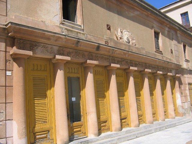 Agrigento:  Quel giorno con Ugo La Malfa al Circolo Empedocleo