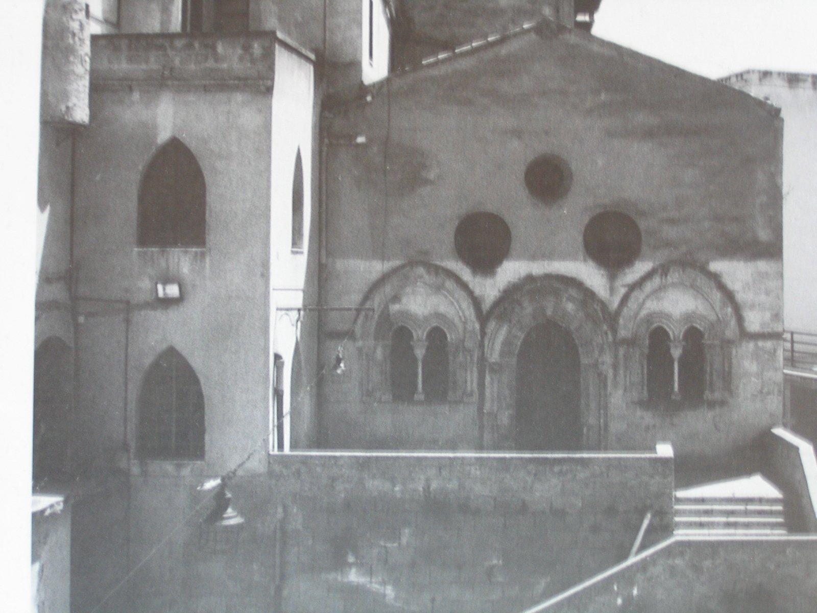 Agrigento Medievale: Il convento di San Francesco