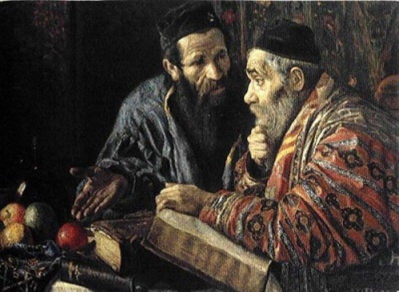 Ebrei ad Agrigento. Appunti di storia