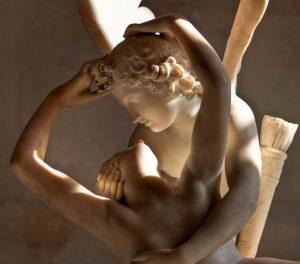 La Celebrazione dell'Amore nella Grecia Antica prima del cristianesimo