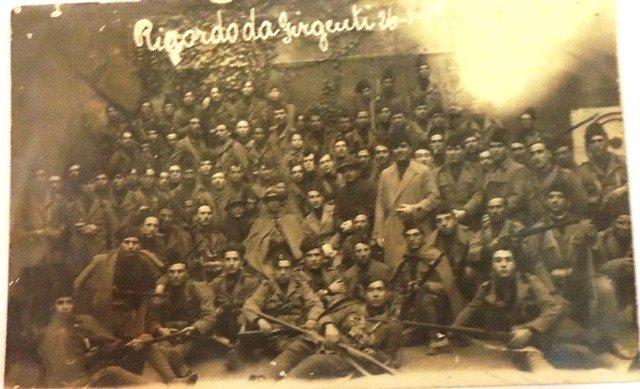 Fascismo e Fascisti ad Agrigento.Fotogalleria