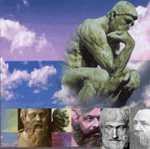 L'uomo nella riflessione filosofica degli ultimi due secoli