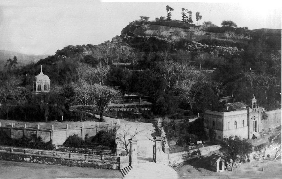 Villa Garibaldi ad Agrigento: venerdì 18 gennaio un incontro per ricordarla.Video