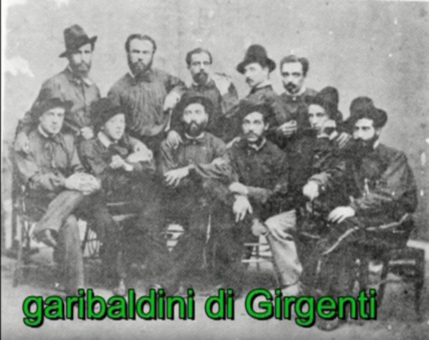 Video storia di Agrigento: il Risorgimento agrigentino