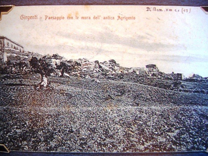 Il Video più Antico sui Templi di Agrigento
