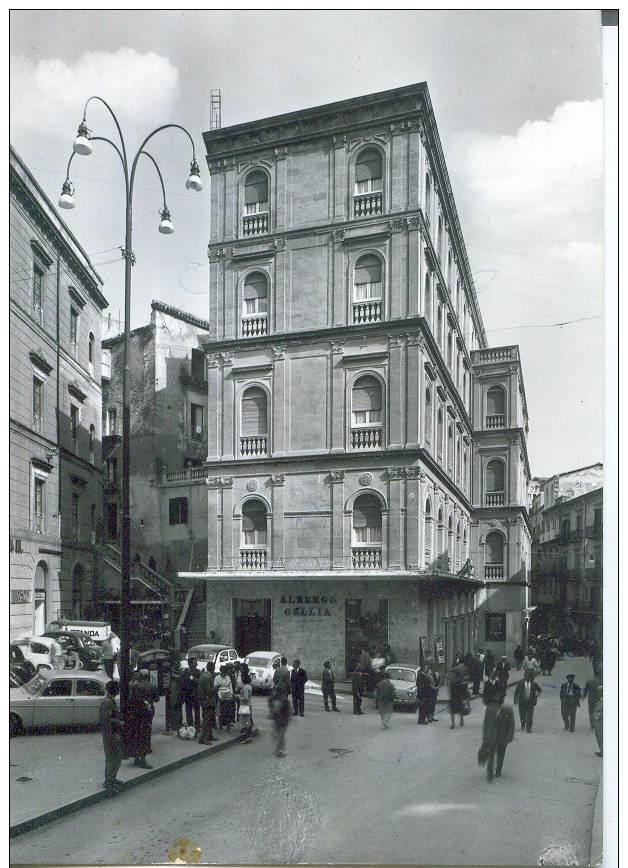 hotel gellia 1961