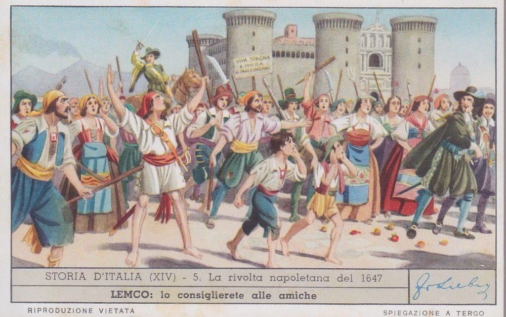Battaglie, Guerre, eserciti, la storia del mondo nelle figurine Liebig.Fotogalleria