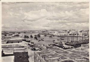 Lampedusa: storia della colonizzazione dell'isola