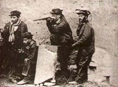 Le origini della Mafia ad Agrigento: La Fratellanza