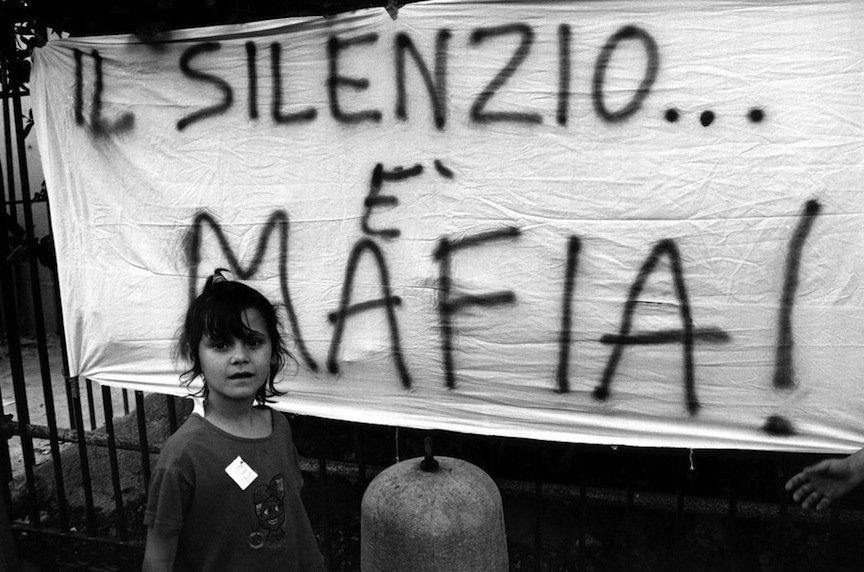 Agrigento La Mafia negli Anni Sessanta