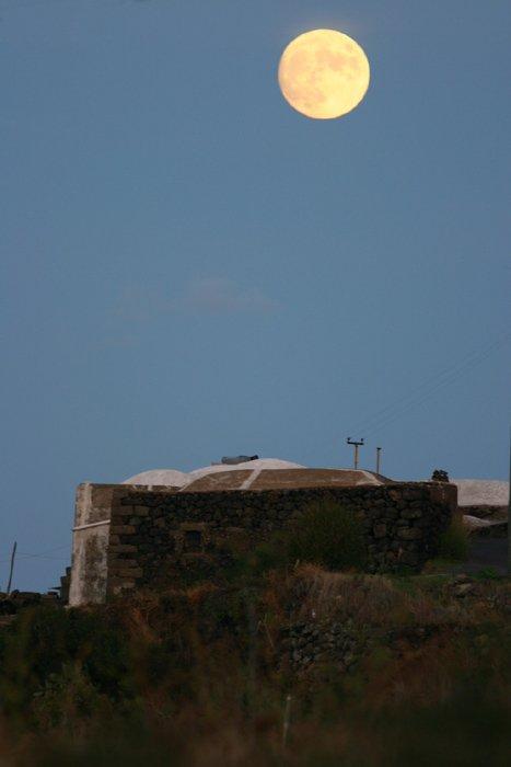 Origine e Progresso della religione cristiana nell'isola di Pantelleria. Manoscritto inedito