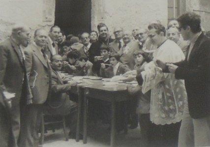 Tradizioni religiose agrigentine: la festa di San Giuseppe. Fotogalleria