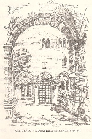 monastero santo spirito
