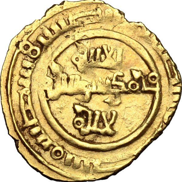 2b037ba320 Monete arabe di Agrigento - Agrigento Ieri e Oggi