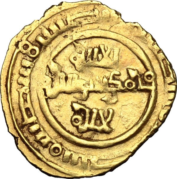 Monete arabe di Agrigento