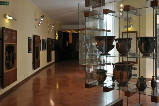 museo-archeologico-regionale di agrigento