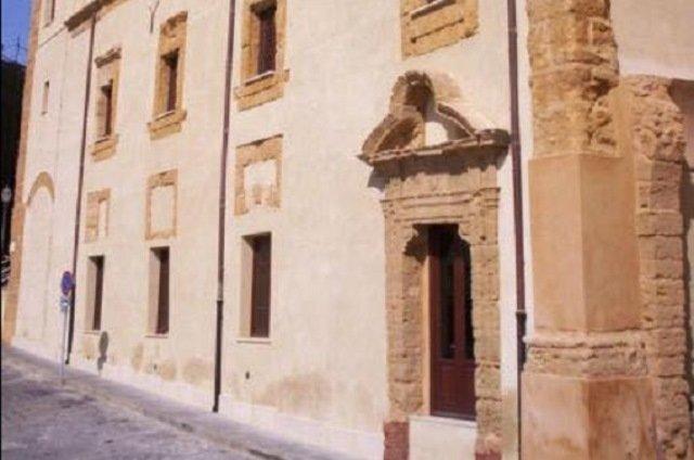 Agrigento, Convento degli Agostiniani e il Trentatrè
