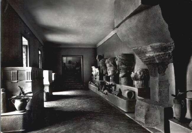 Storia del Museo Civico e della Pinacoteca di Agrigento