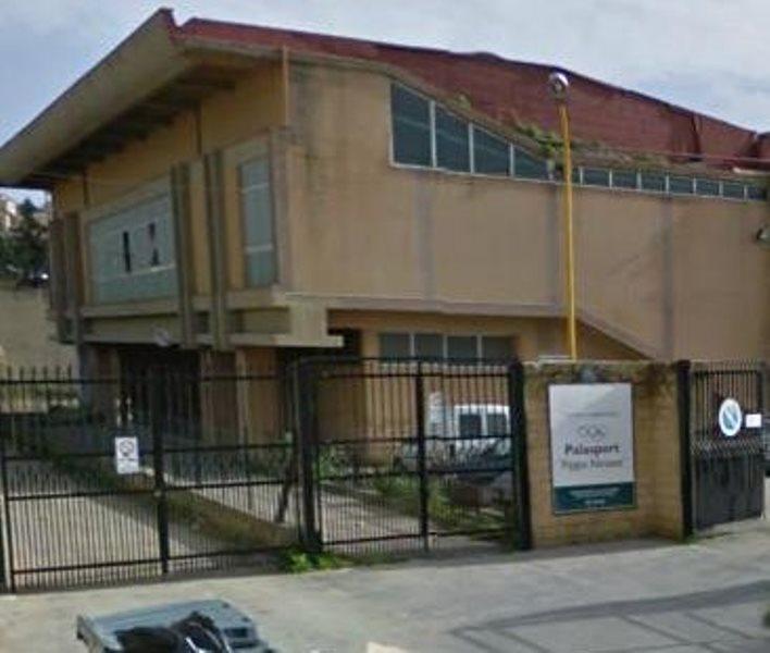 Sport Agrigento, riapre il palazzetto Pippo Nicosia