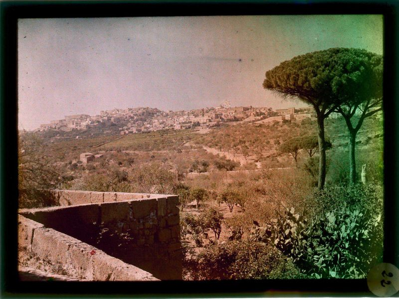 panorama 1910