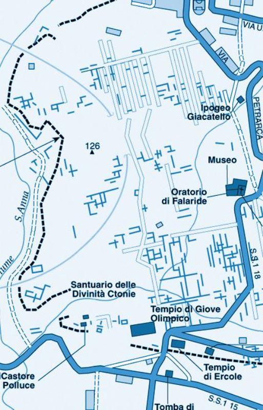 La perimetrazione della Valle dei Templi e il decreto Gui-Mancini. Storia e polemiche