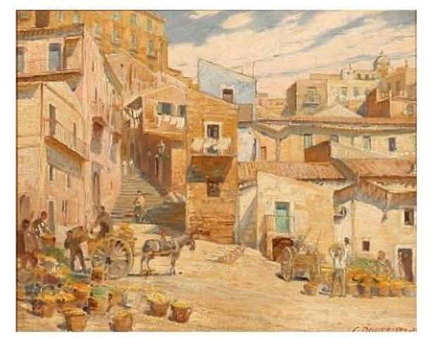 Commercio e commercianti nei quartieri agrigentini