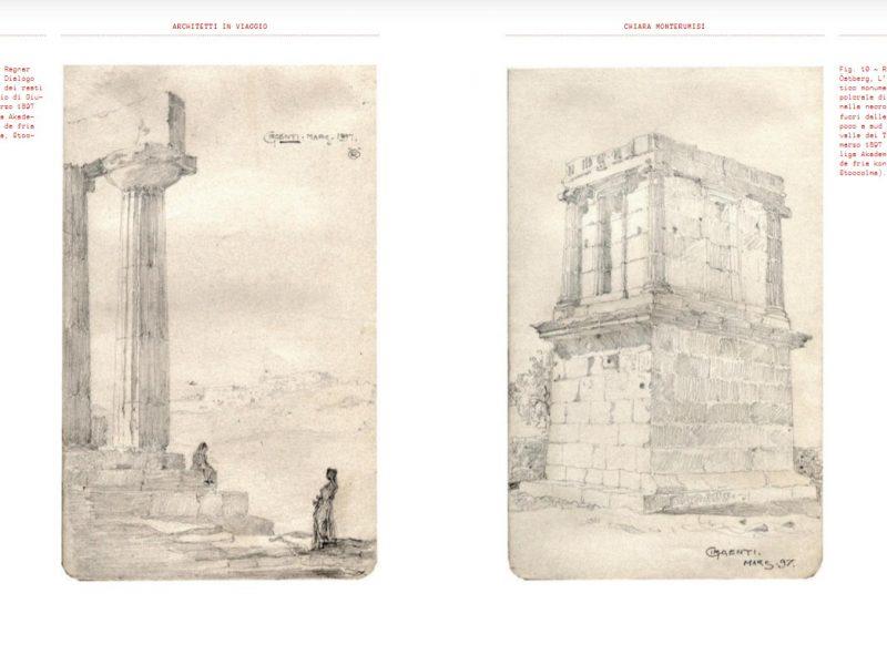templi di agrigento di ragnar ostberg