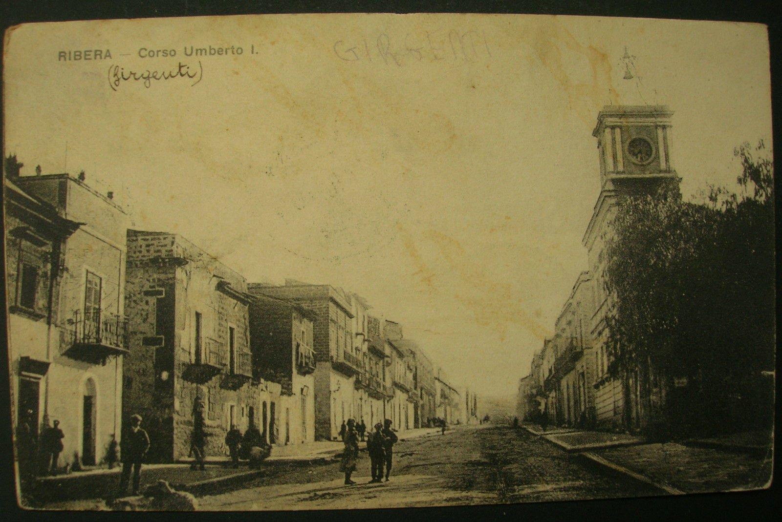 Ribera: Castello di Poggiodiana