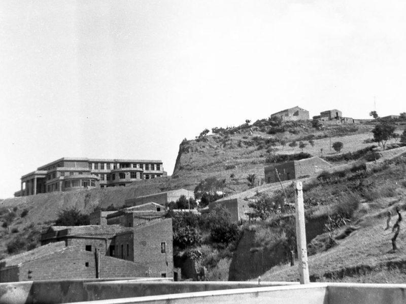 rupe atenea 1956