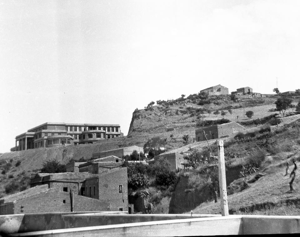 LA Rupe Atenea e le origini di Akragas