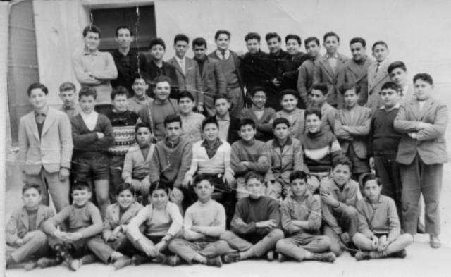 I Salesiani ad Agrigento: le origini