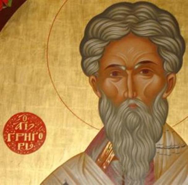 San Gregorio di Agrigento: la vita ed il periodo in cui fiorì